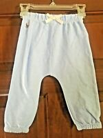 Ralph Lauren Infant Girls Pants - size 12m