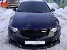MV-Tuning Front Grill Sport Honda Accord 8 CU2 Acura TSX 2008, 2009, 2010