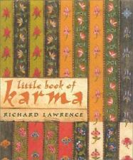 Little Book of Karma-ExLibrary