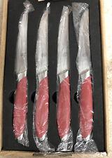 steak knives set 4 BRAND NEW