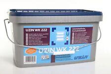 Uzin WK 222 Neopren Klebstoff 6kg Neoprenkleber Kontaktkleber Bodenkleber