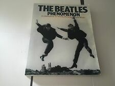 Beatles The Beatles Phenomenon: A Celebration in Words Pictures & Music