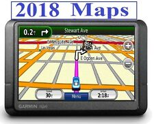 Garmin  nuvi 255W (260W)  GPS with 2018 World maps A installed bundle