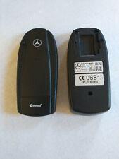 Mercedes Bluetooth Adapter HFP UHI B67875877