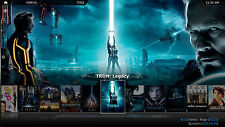 AMAZON FIRE STICK- 2nd Gen ALEXA VOICE REMOTE- TV ADDONS 17.3 EXCLUSIVE OPTIONS