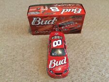 2005 Budweiser #8 Dale Earnhardt Jr 1:24 Action Nascar Stock Car