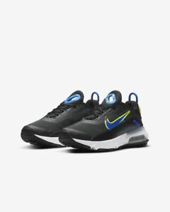 Nike Air Max 2090 UK Size 6 Women's Shoes Running Black Trainers