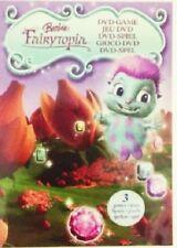 Barbie : Fairytopia DVD Game ( DVD, 2006 )