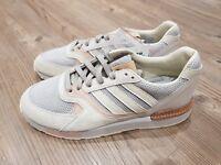 Adidas Originals Consortium Solebox Quesence Italian Leathers UK Size 9 BNIBWT