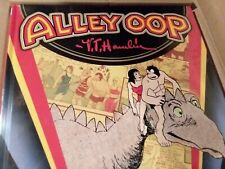 ALLEY OOP COMPLETE SUNDAYS NEW SEALED In Box MINT OVERSIZED HARDCOVER BOOK VOL 1