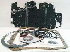 AOD Transmission Gasket and Seal Rebuild Kit 1980-1993 FORD Lincoln