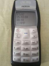 Nokia 1100 Rh-18 Made In Germany Factory Bochum (Unlocked)