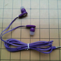 In-ear Stereo Earbuds Headphone Earphone Headset for Samsung With MIC 3.5mm 1