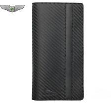 Jaguar Collection Merchandise New Genuine Leather Jacket Wallet 50JSLGTRXJW