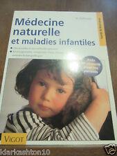 Stellmann: médecine naturelle et maladies infantiles/ Vigot