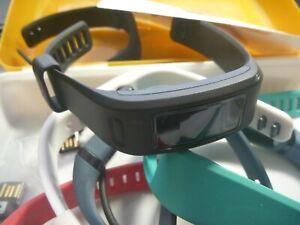 Garmin VivoFit 010-01225-02 Activity Tracker for Unisex