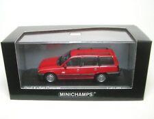 Opel Kadett Caravan (rojo Magma)