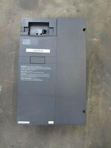 MITSUBISHI A700 INVERTER FR-A740-00440-NA 400V 44AMP XLNT TAKEOUT MAKE OFFER !!