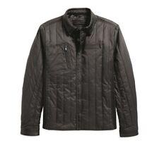 New Harley-Davidson® Men's Cordura Ripstop Slim Fit Shirt Jacket 96571-19VM