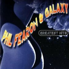 Phil Fearon & Galaxy - Greatest Hits EMI The Gold Collection CD and + Best Of