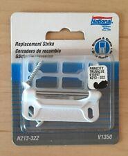 NEW National Hardware Screen & Storm Door Replacement Strike V1350 N213-355