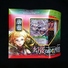 Force of Will Swarming Elves Wind Starter Deck Fowsdlcwi