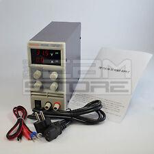 Alimentatore da banco 30V 5A - stabilizzato variabile - HPS 305 D - ART. FI01