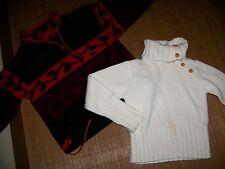 H&M Mädchen-Pullover & -Strickware mit Stehkragen