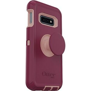 Original OtterBox Pop Defender Series Case Samsung Galaxy S10e Fall Blossom