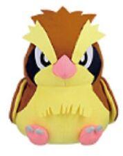 BANPRESTO Pokemon Plush Doll Pidgey (Poppo) PRE-ORDER 180926 38695