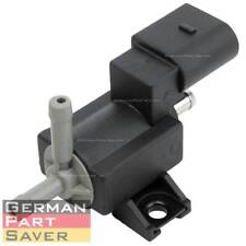 Turbocharger Boost Pressure Control Solenoid Valve for Audi A3 VW Beetle CC 2.0T