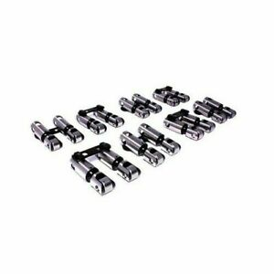 Comp Cams For 1965-1996 Chevy V8-X Solid Roller Lifter Set of 16  396-454 883-16