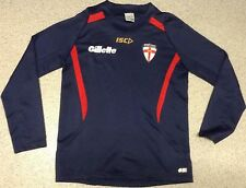 England Memorabilia Rugby League Shirts Leeds Rhinos