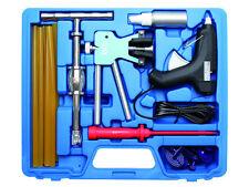 Kits de reparación de abolladuras de coche para taller