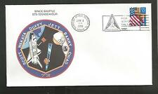 SHUTTLE ENDEAVOUR STS-72 JAN 11,1996 KSC **