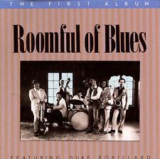 Duke Robillard : First Album CD