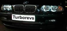BMW E46 CCFL XENON ANGEL EYES HALO BRIGHT LIGHT KIT