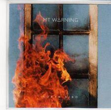 (EE122) MT Warning, Youth Bird  - 2013 DJ CD