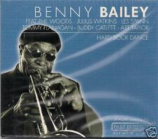 CD Benny Bailey `Hard Sock Dance` Neu/OVP Jazz / Big Band, Swing & New Orleans