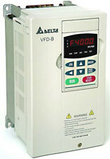New Delta Inverter Variable Frequency Drive VFD VFD110B43A 3Phase 380V 11kW