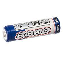 LRP 78221 VTEC AA 3000mAh Ultra Capacity 2 Mignon NiMH Akku - Stückpreis - Neu