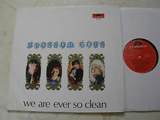 Blossom toes we are ever aussi Clean * German signifiant 1st press * Cressida * Deviants *