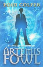 Artemis Fowl,Eoin Colfer- 9780141312125