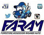 FARAM Ricambi Auto