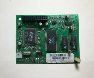 Diamond Monster Sound 4MB Wavetable Card MIDI Daughterboard Rev C Dream SAM9733