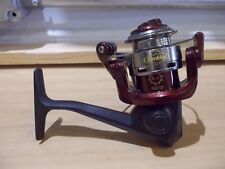 Berkley Heritage ice reel spinning reel new off combo