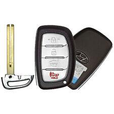 Fits 2015-2018 Hyundai Sonata Factory Smart Key Remote Prox Keyless Fob Locked
