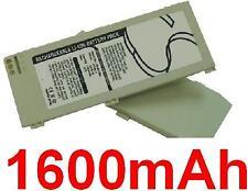 Battery 1600mAh For SHARP type EA-BL12 PV-BL11