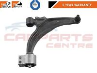 FOR VAUXHALL ASTRA J MK6 NEW FRONT RIGHT LOWER TRACK CONTROL WISHBONE ARM 2009-
