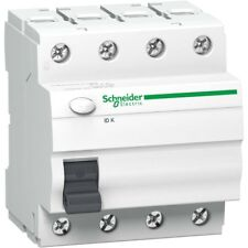 Schneider Electric A9Z01440 FI-Schalter 4-polig 40A 30mA Typ A